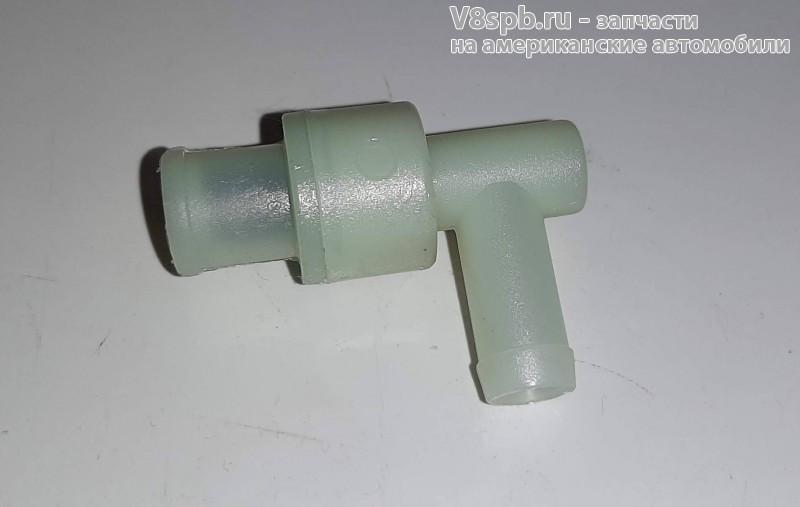 3671076 Клапан системы вентиляции картера двигателя