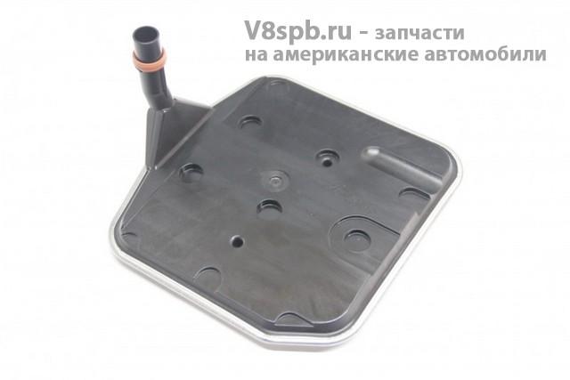 FT1074A Фильтр АКПП, с прокладкой