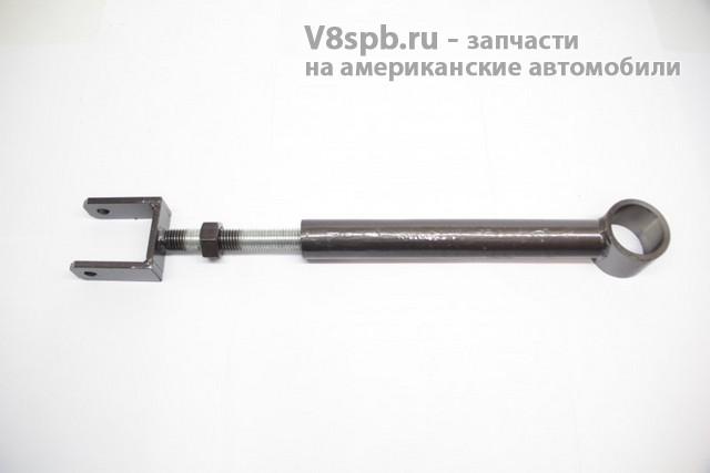 ALM-38015-0-4 Рычаг передний, верхний регулируемый LIFT от 0
