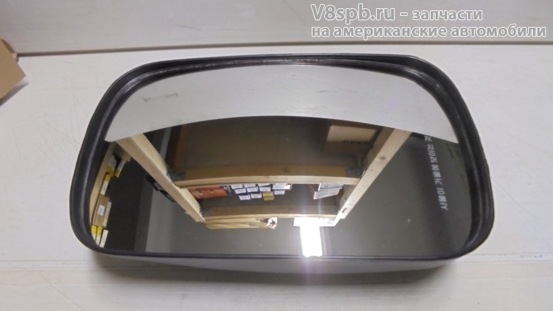 VMAA011 Зеркало заднего вида без подогрева (без кронштейна)